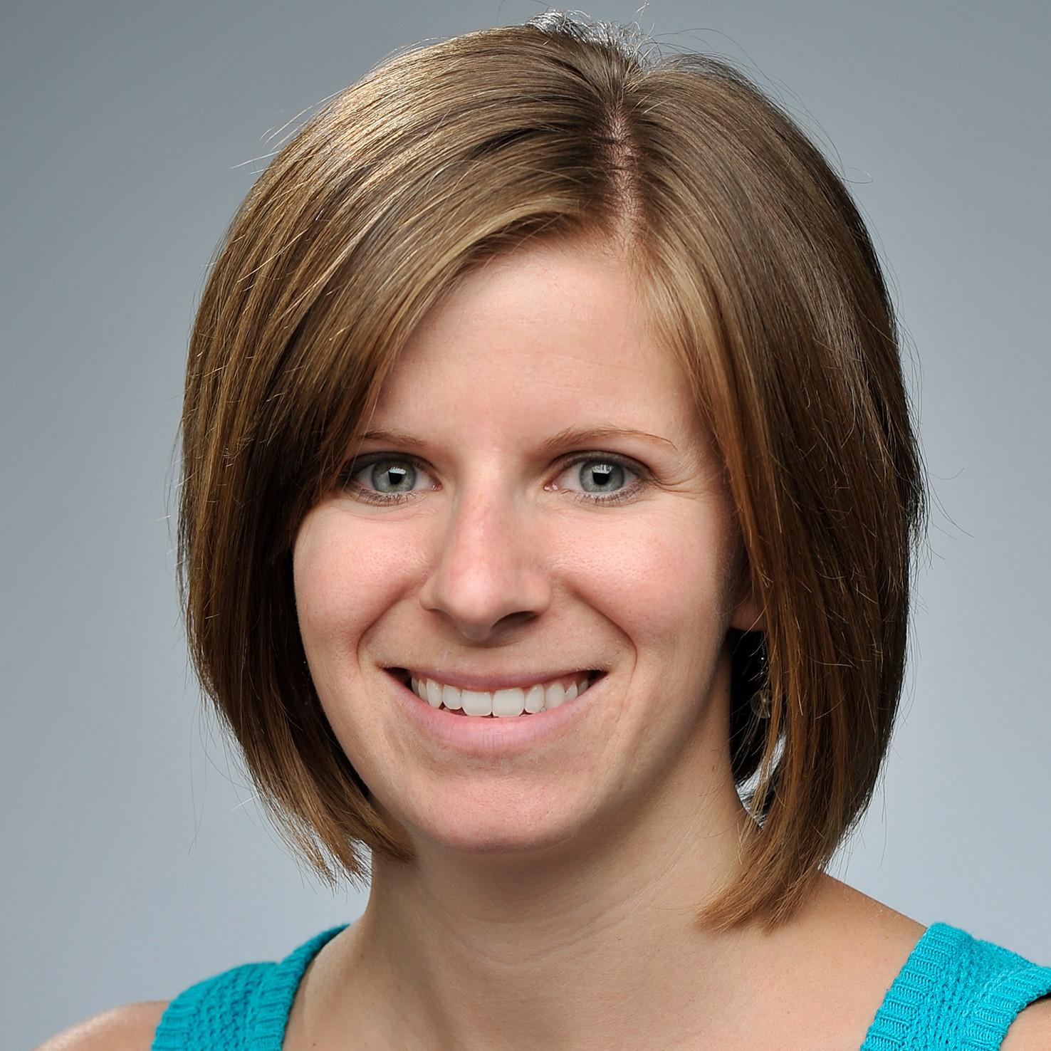 Megan Ballweber