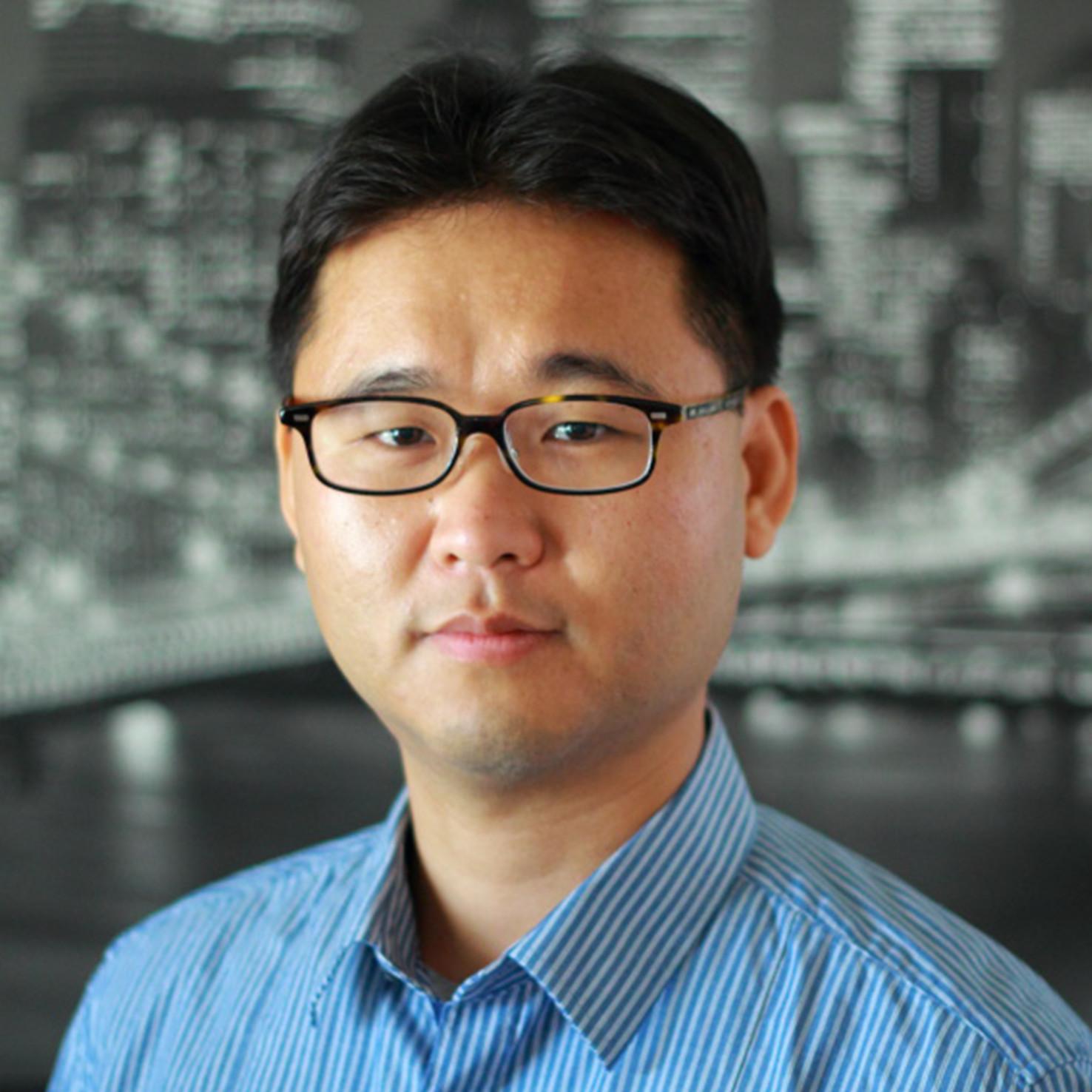 Thomas Yong-Jin (Yong) Han