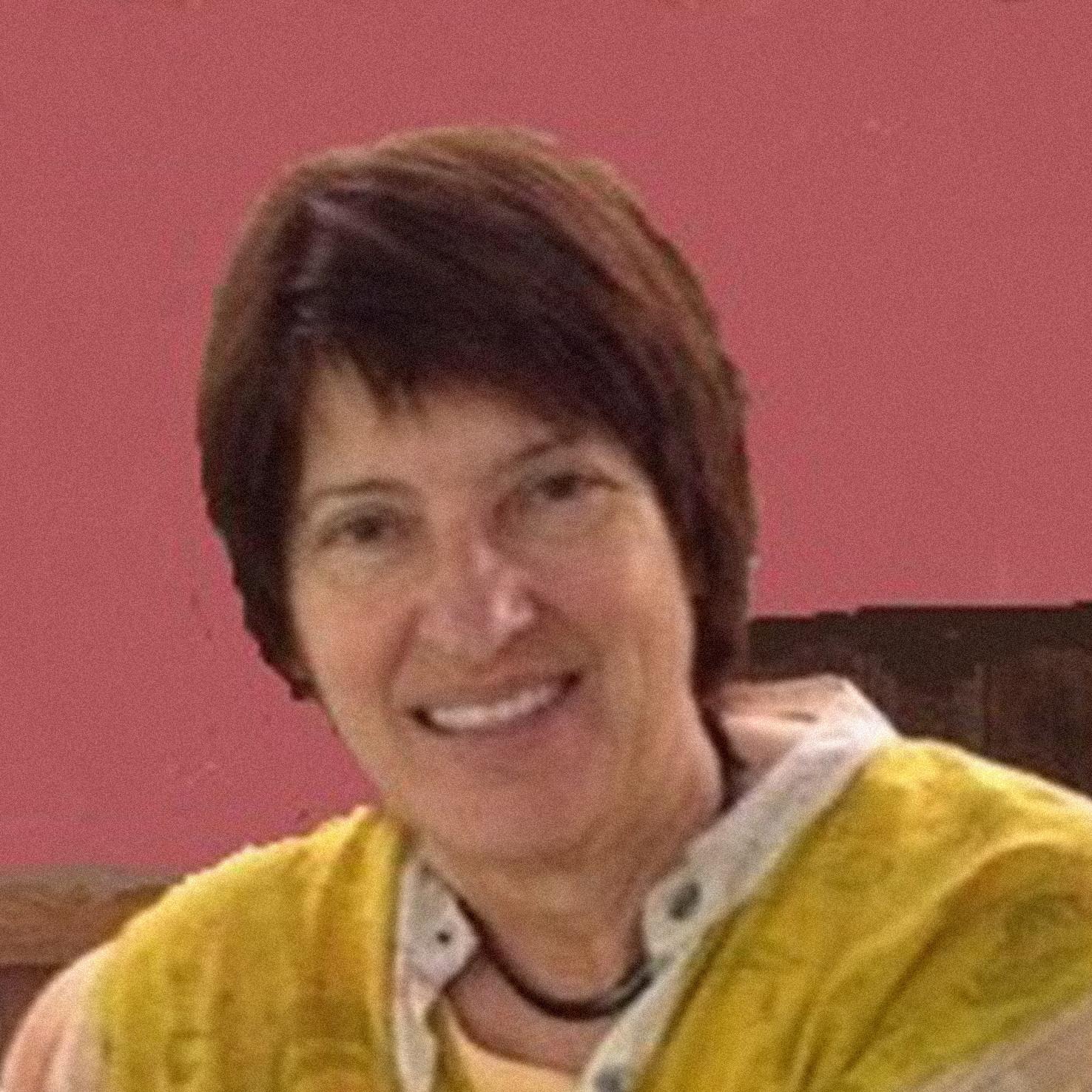 Annemarie Meike
